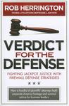 Verdict for the Defense: Fighting Jackpot Justice with Firewall Defense Strategies