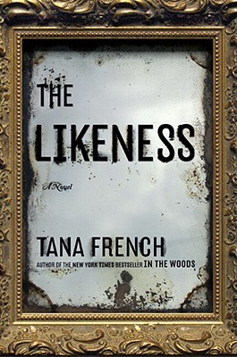 The Likeness (Dublin Murder Squad, #2)