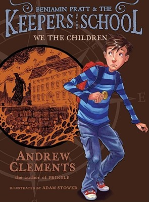 We the Children (Keepers of the School, #1)