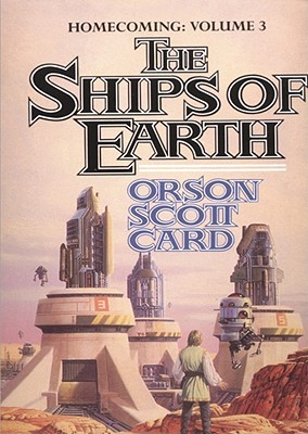 The Ships of Earth: Homecoming: Volume 3