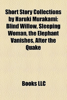after the quake murakami essay Haruki murakami's novel features two sisters, one in an enchanted sleep, the other up all night.
