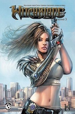 Witchblade Vol.3 by Ron Marz