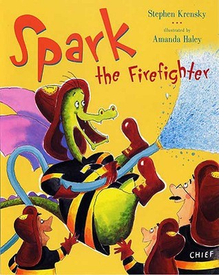 Spark the Firefighter