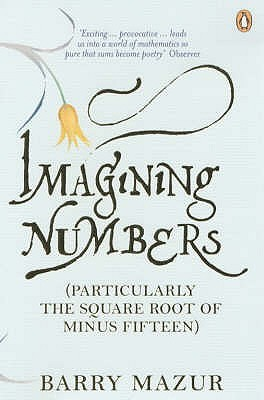 Imagining Numbers by Barry Mazur