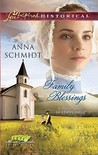Family Blessings (Amish Brides of Celery Fields #2)