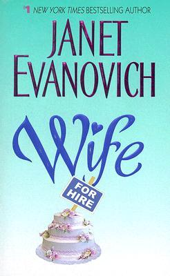 Wife for Hire (REQ) - Janet Evanovich
