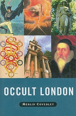Occult London by Merlin Coverley