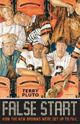False Start by Terry Pluto