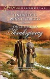Once Upon a Thanksgiving: Season of Bounty\Home for Thanksgiving