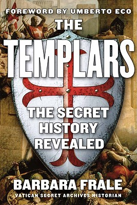 The Templars by Barbara Frale