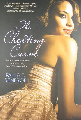 The Cheating Curve by Paula T. Renfroe
