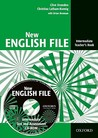 New English File: Intermediate Teacher's Book