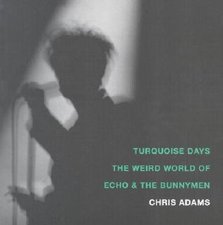 Turquoise Days: The Weird World of Echo and the Bunnymen