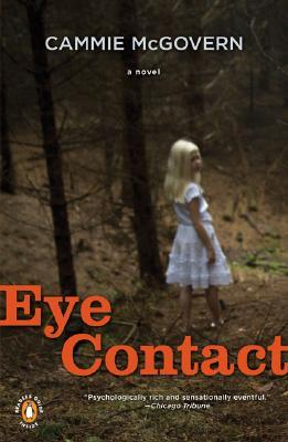 Eye Contact by Cammie McGovern
