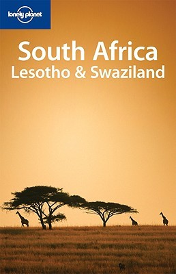 South Africa Lesotho and Swaziland (Lonely Planet Country Guides)