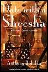 Date with a Sheesha (A Russell Quant Mystery, #7)