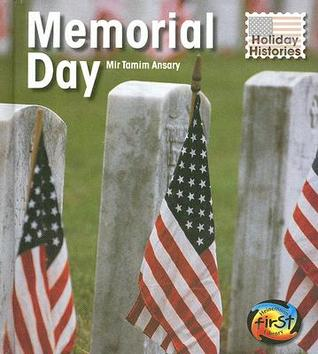 Memorial Day (Heinemann First Library)