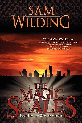 The Magic Scales by Sam Wilding