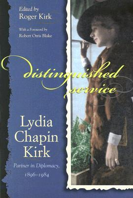 Distinguished Service by Lydia Chapin Kirk