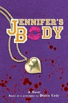 Jennifer's Body by Diablo Cody