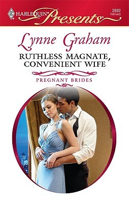 Ruthless Magnate, Convenient Wife (Pregnant Brides, #2) (Harlequin Presents, #2892)