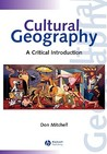 Cultural Geography: A Critical Introduction