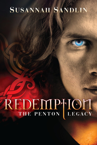 Redemption (Penton Legacy, #1)