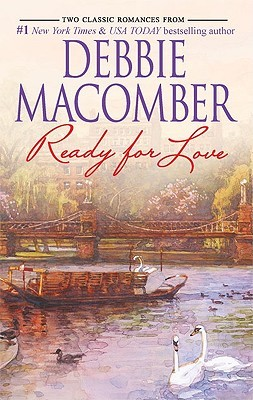 Ready For Love (Ready For Romance & Ready For Marriage)