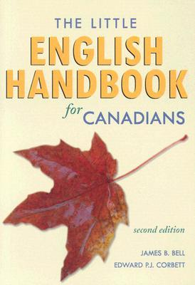 The Little English Handbook for Canadians