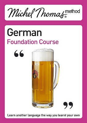 German Foundation Course - Michel Thomas