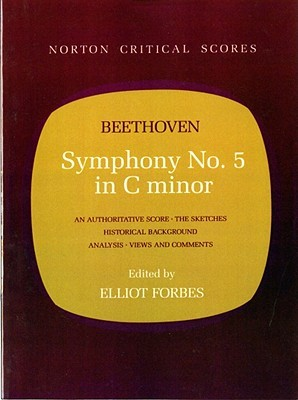 Symphony No. 5 in C Minor by Elliot Forbes