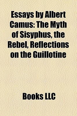 essay the myth of sisyphus