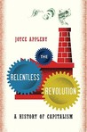 The Relentless Revolution by Joyce Appleby