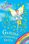 Gemma the Gymnastic Fairy (Sporty Fairies, #7)