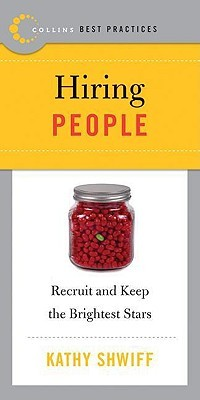 Hiring People: Recruit and Keep the Brightest Stars