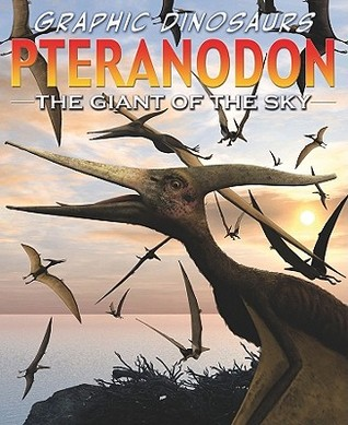 Pteranodon by David    West
