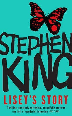 Review Lisey's Story by Stephen King DJVU