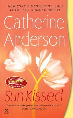 Sun Kissed (Kendrick/Coulter/Harrigan, #7)