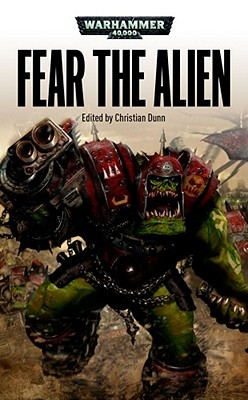 Fear the Alien by Christian Dunn