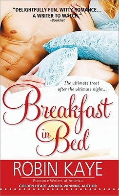 Breakfast in Bed by Robin Kaye