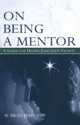On Being a Mentor by W. Johnson