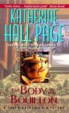 The Body in the Bouillon (Faith Fairchild, #3)