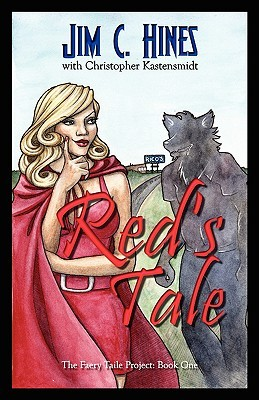 Red's Tale / Lobo's Tale by Jim C. Hines
