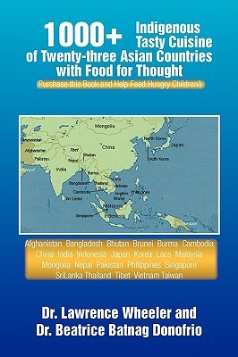 1000+ Indigenous Tasty Cusine of 23 Asian Countries