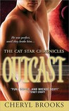 Outcast by Cheryl Brooks