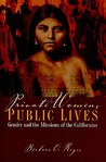 Private Women, Public Lives: Gender and the Missions of the Californias