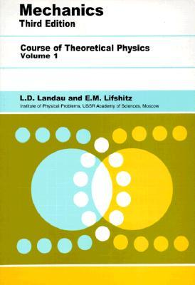 Course of Theoretical Physics  by Lev Davidovich Landau