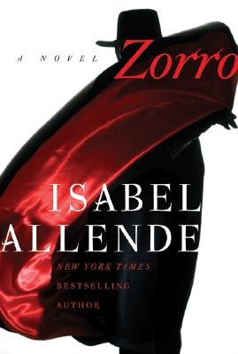 Zorro by Isabel Allende