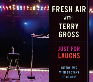 Fresh Air by Terry Gross