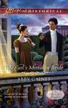 The Earl's Mistaken Bride (The Parson's Daughters, #1)